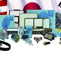 Productos Asiáticos  Blue Print