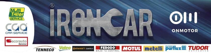 Llega a las pantallas la segunda temporada de Ironcar