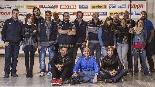 Más Motor La productora T-10 producirá en España Onmotor